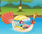 Play Cyang Turkey Boating