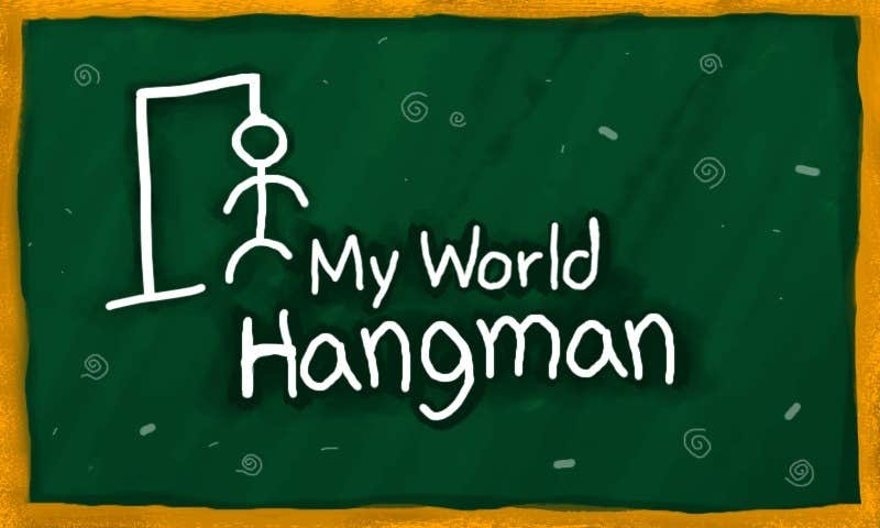 Play Myworld Hangman