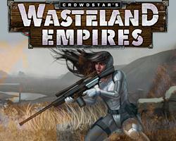Play Wasteland Empires