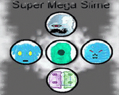 Play Super Mega Slime