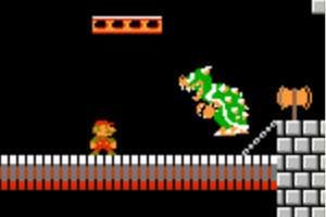 Play Super Mario Bros Undead
