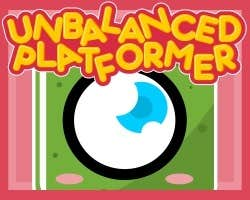 Play Unbalanced Platformer