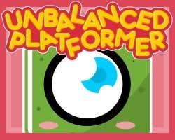 Play Unbalanced Platformer