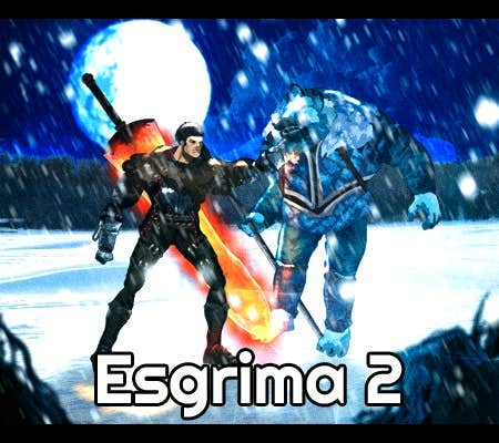 Play Esgrima 2