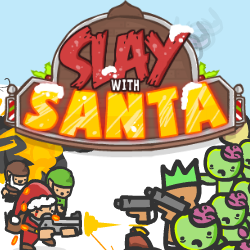 Play Slay With Santa