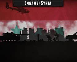Play Endgame: Syria