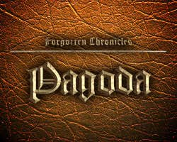Play Forgotten Chronicles: Pagoda