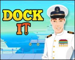Play Dock It!