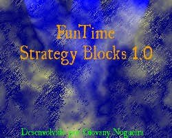 Play FunTime Strategy Blocks 1.0