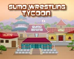 Play Sumo Wrestling Tycoon