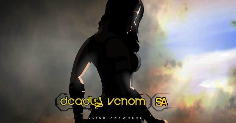 Play DEADLY VENOM 4