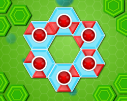 Play Hexagonator