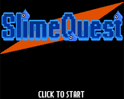 Play Slime Quest