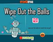 Play Wipe Out The Balls