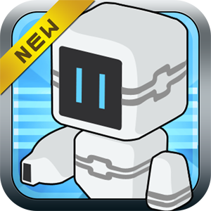 Play C-Bot Puzzle Demo
