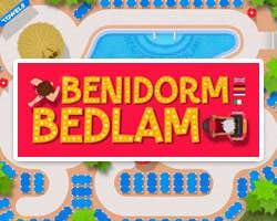 Play Benidorm Bedlam