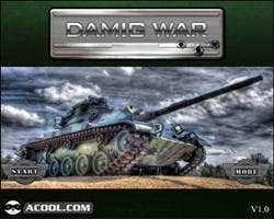Play Damig War