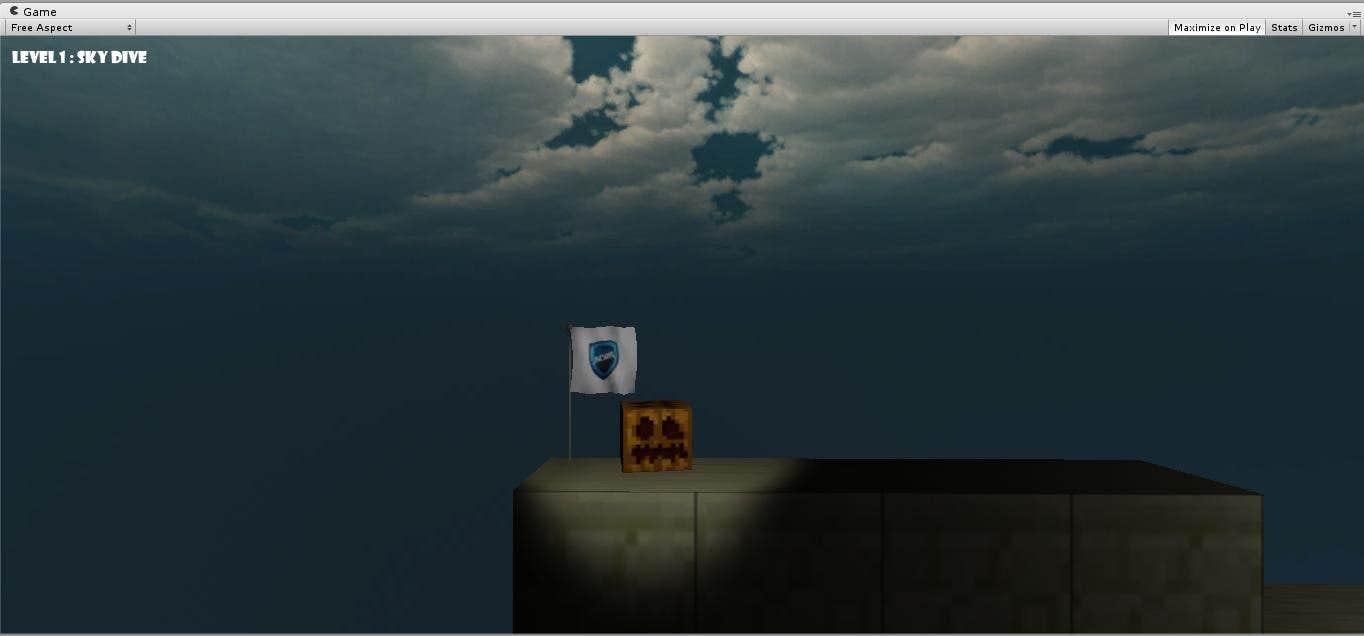 Play Addicting Cube Game