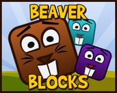 Play Beaver Blocks