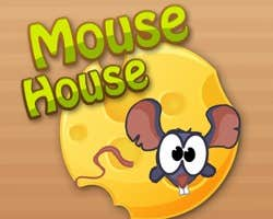 Play Mouse House