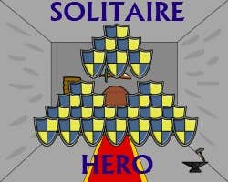 Play Solitaire Hero
