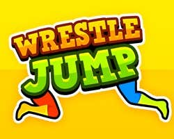 Play Wrestle Jump