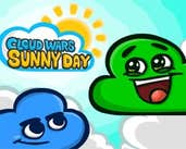 Play Cloud Wars - Sunny Day