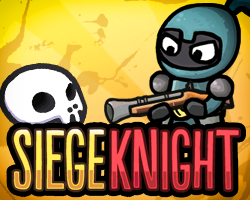 Play Siege Knight