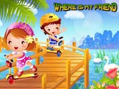 Play Where is my friend