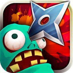 Play Ninja Slash