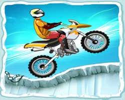 Play Ice Rider 2