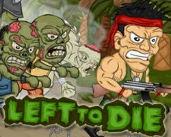 Play Left To Die