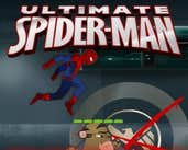 Play Ultimate Spider-Man: Zodiac Attack