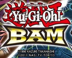 Play Yu-Gi-Oh! BAM