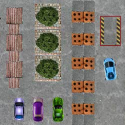 Play Sports Car Parking