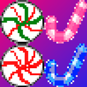 Play Zero G Candy Blaster