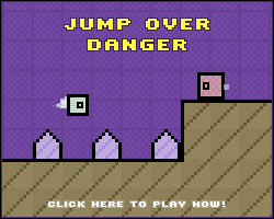 Play Jump Over Danger