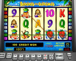 Play Bananas go Bahamas