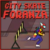 Play City Skate Foranza