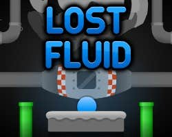 Play Lost Fluid