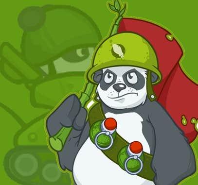 Play Panzer Pandas