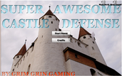 Play Super Awesome Castle Defense