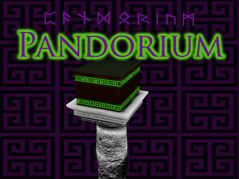 Play Pandorium