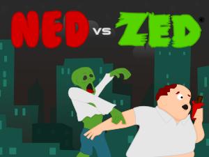 Play Ned vs. Zed