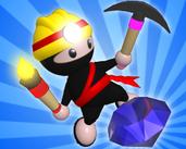 Play Ninja Miner