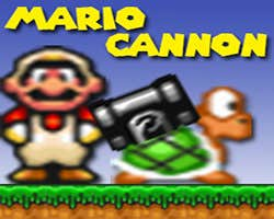 Play Mario Cannon