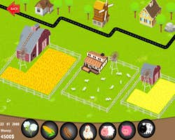 Play Farm topino