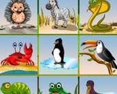 Play Animals Puzzle 2