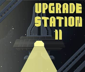 Play Upgrade Station 2