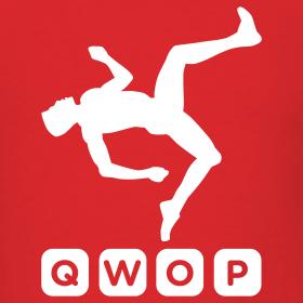 Play QWOP